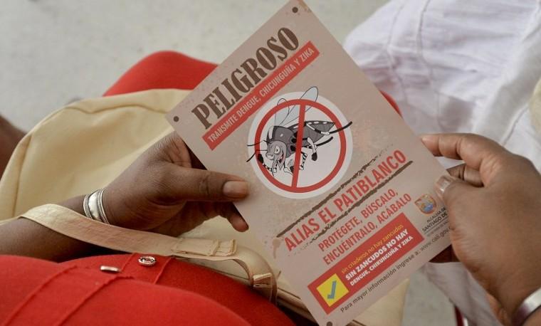 impacto del zika malformaciones congénitas