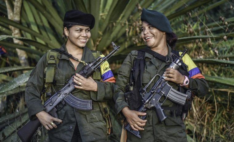 """""""Un proceso de paz exitoso simplemente requiere la participación y significativa de las mujeres en todos los niveles"""""""
