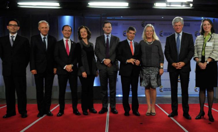 Colombia y ONU crean fondo multidonante para implementar acuerdos de paz con FARC