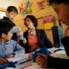 Lenguas maternas maestros