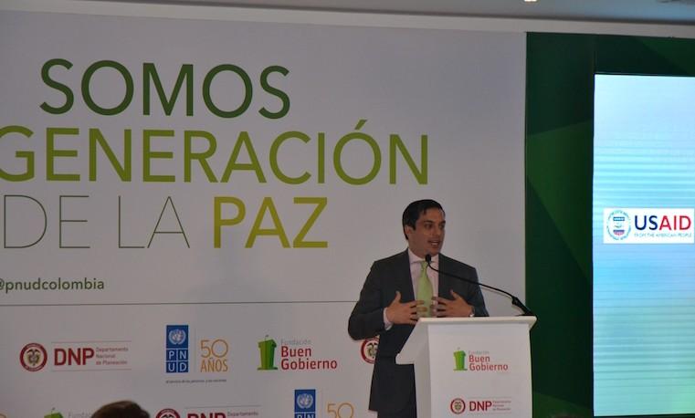 Paz puede ahorrarle a Colombia 2.219 millones de dólares en daños ambientales