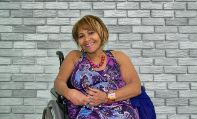 Discapacidad ONU Mujeres