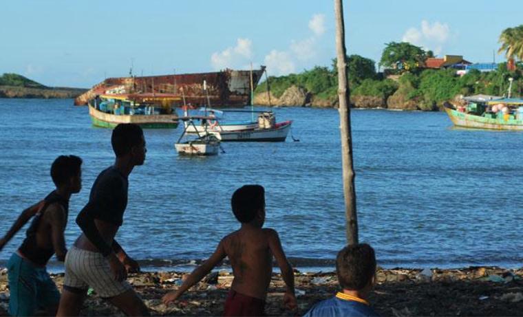 Obama en Cuba: cuando la tierra tiembla