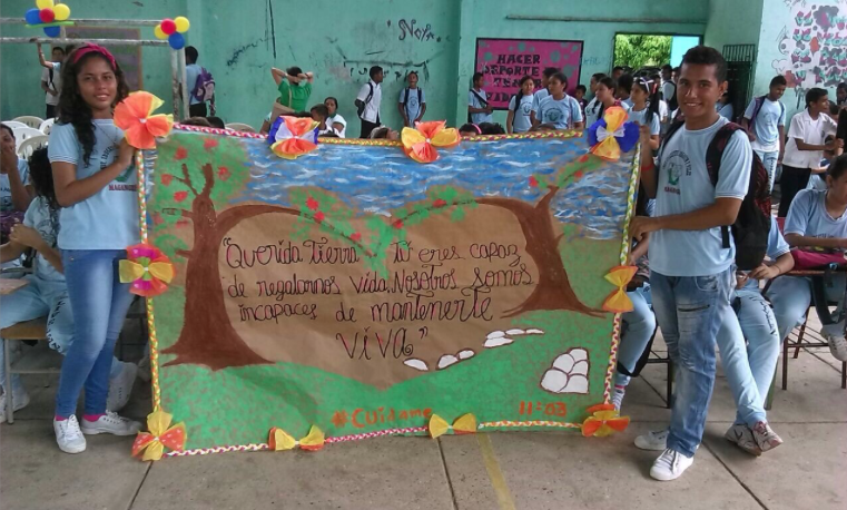Ministros de Medio Ambiente de América Latina y el Caribe se reúnen en Colombia