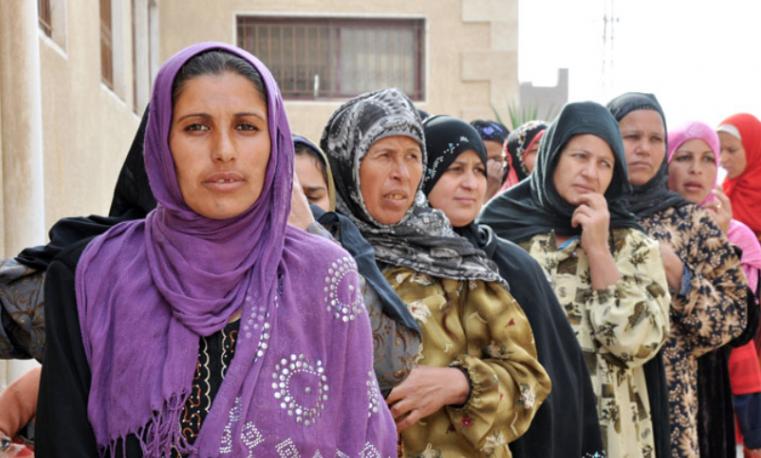 Objetivo #10 de la Agenda de Desarrollo Sostenible y su impacto en las mujeres y las niñas
