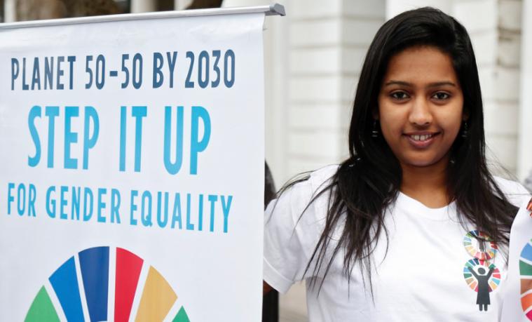 ONU Mujeres presenta nuevo Pacto de Medios para promover los derechos de las mujeres y la igualdad de género