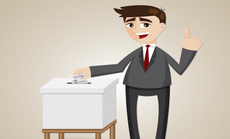 Elecciones a Congreso en Colombia 2018
