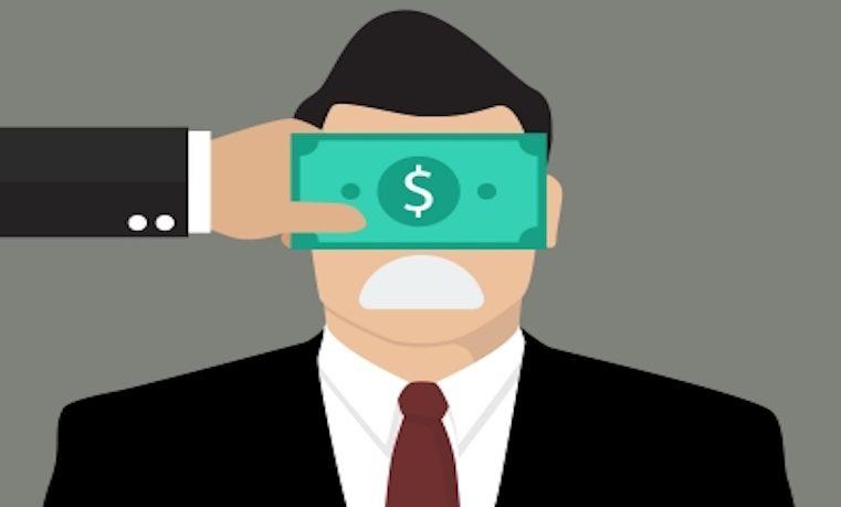 ¿Por qué la mitad del mundo no confía en el Gobierno?