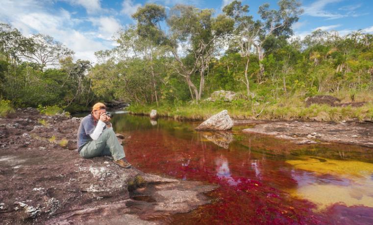 Colombia revoca licencia de exploración petrolera cerca de reserva natural