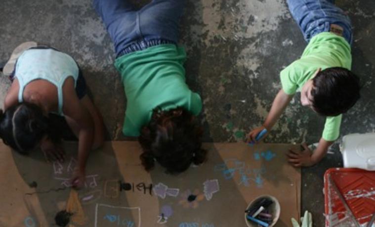 Fundación ALAS urge al Congreso colombiano para que apruebe el proyecto de ley a favor de la primera infancia