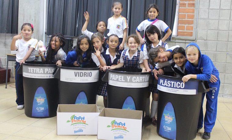 ABC del Reciclaje