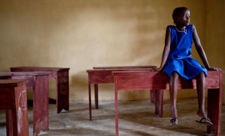 Imagen tomada de Blosg de la Educación - UNESCO