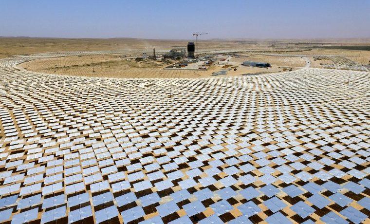 Las renovables crecerán rápidamente si obtienen recursos públicos