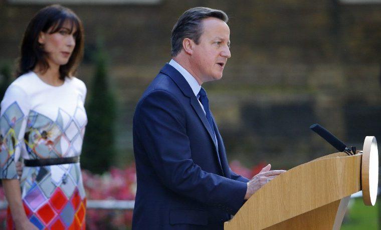 La sucesión de David Cameron: ¿quién, cuándo, cómo?