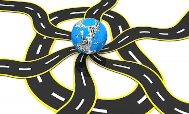 La conectividad: nuevo paradigma del desarrollo