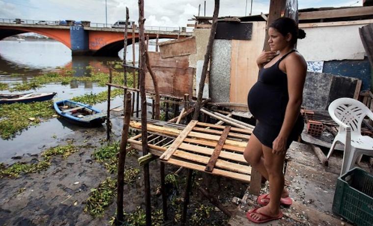 El brote de zika deja al descubierto el gran impacto que causa en las mujeres
