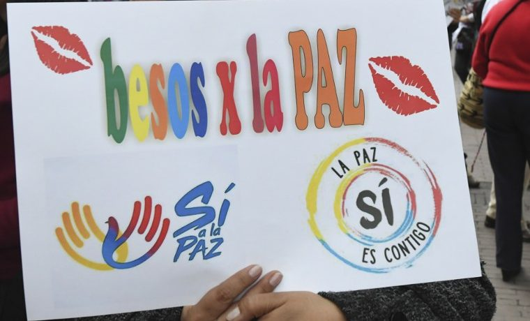 La reintegración en Colombia