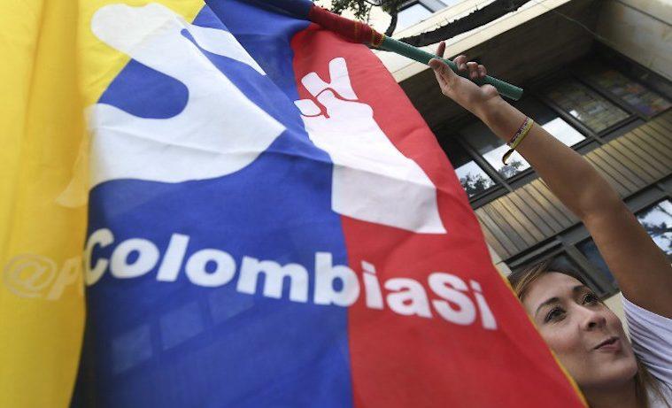 derechos humanos paz Farc política guerrilla