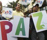 Racha de Asesinatos en Colombia: Festival para Hobbes