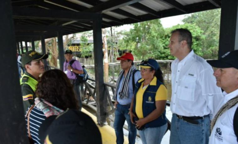 Alertan en Colombia por brote de tuberculosis en indígenas de Amazonía