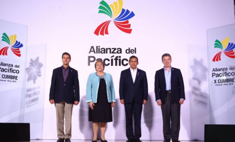 La Alianza del Pacífico seduce a América Latina