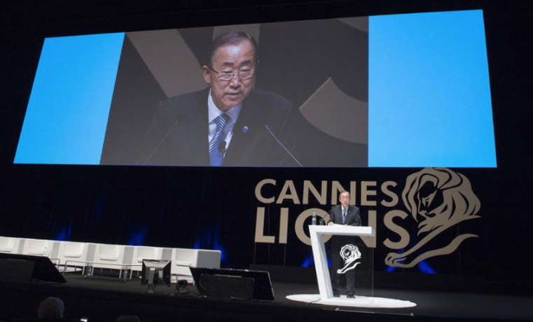 Ban Ki-moon ODS