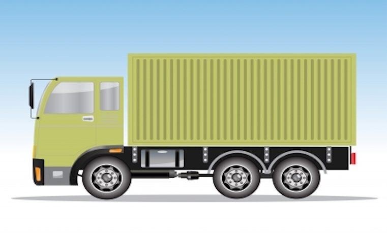 combustibles camión