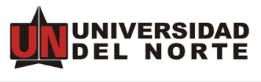 Logo Uninorte original