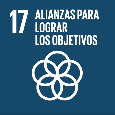 Alianzas para lograr los Objetivos ODS