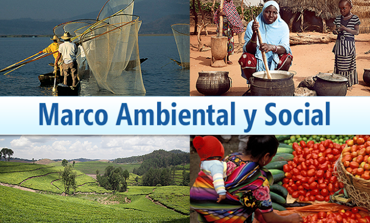 El nuevo Marco Ambiental y Social – MAS