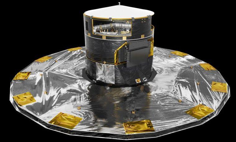 Telescopio europeo Gaia reveló el atlas astronómico más preciso jamás realizado
