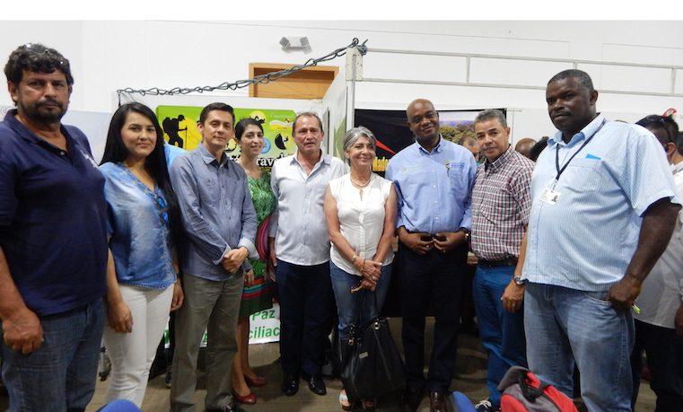 Colombia avanza en la meta de reducir a cero la tasa de deforestación en la Amazonía colombiana