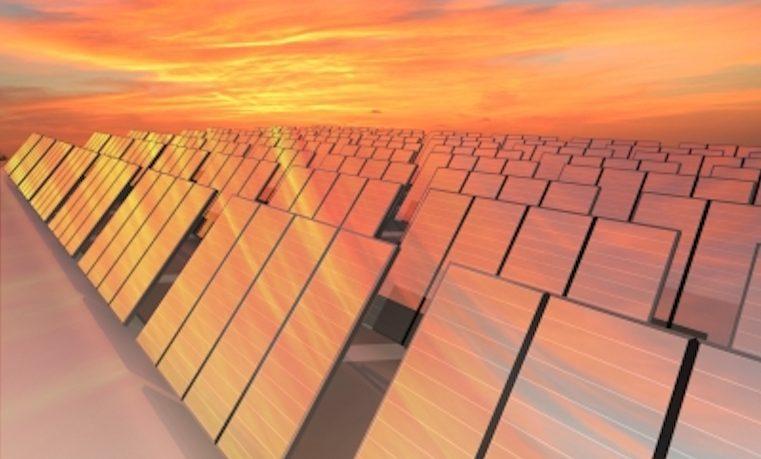 En contra de las energías renovables