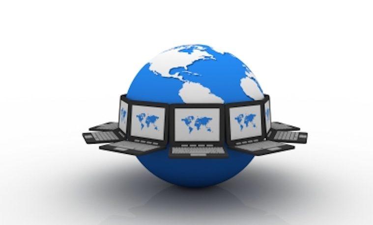 América Latina usa internet pero carece de desarrollo tecnológico