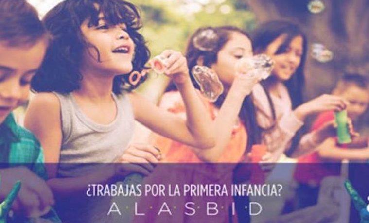 Llamado por la primera infancia: Premios ALAS