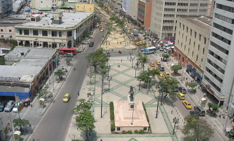 El Gran Reto de Barranquilla