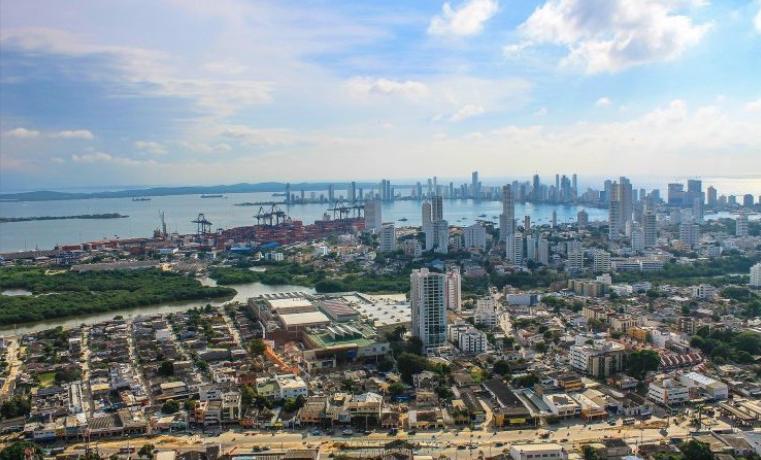 Reforma tributaria en Colombia: la oportunidad subnacional