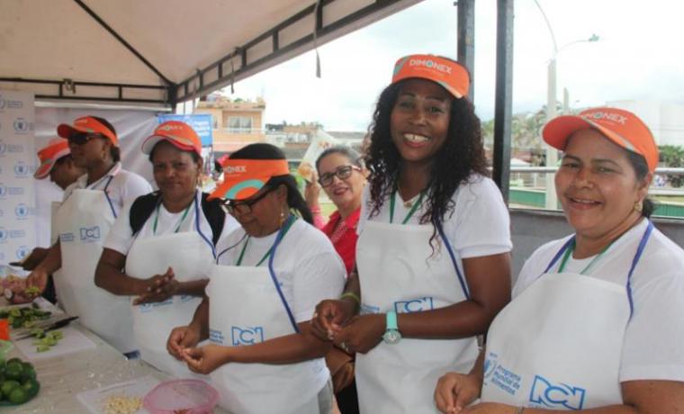 PMA une fuerzas con RCN Radio para pedalear por la alimentación saludable