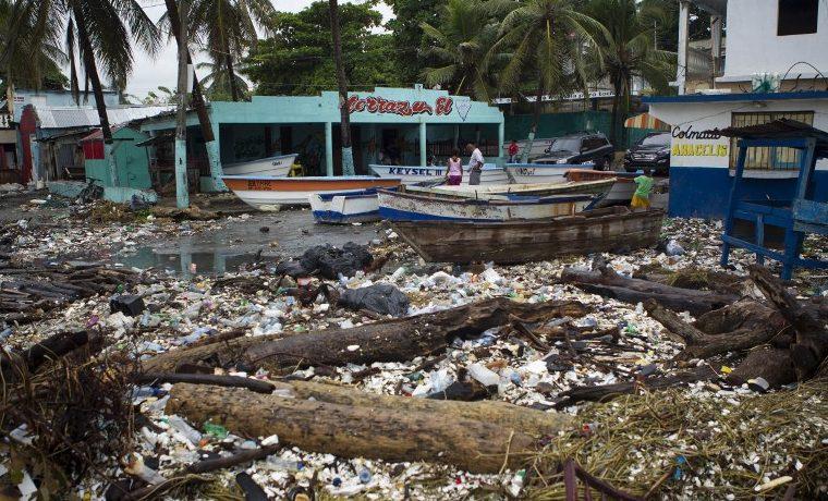 Haití desastres naturales