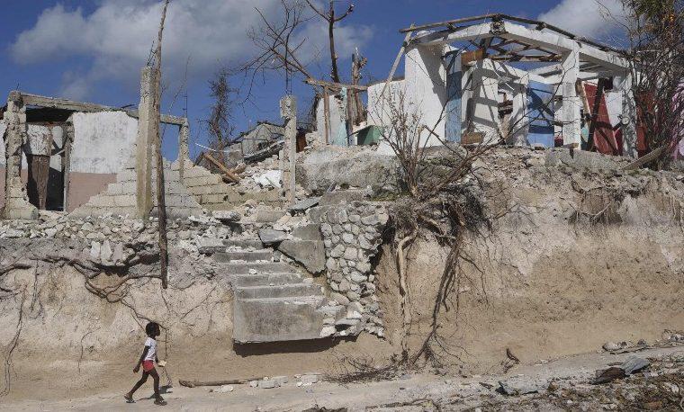Haití es el país con más muertos por catástrofes naturales