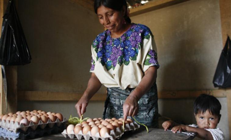 """¿Más de la mitad de las mujeres en América Latina somos """"inactivas""""?"""