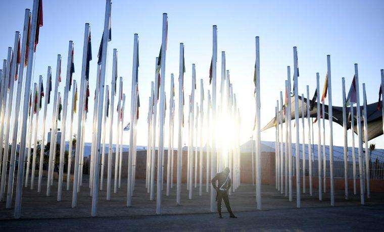 """La COP22 pide """"máximo compromiso político"""" contra cambio climático"""
