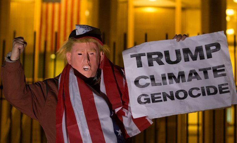 La lucha climática continúa aunque con Trump será más difícil
