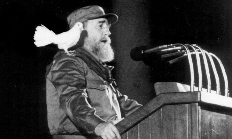 Bahía de Cochinos, símbolo del fracaso de EEUU en derrocar a Fidel Castro