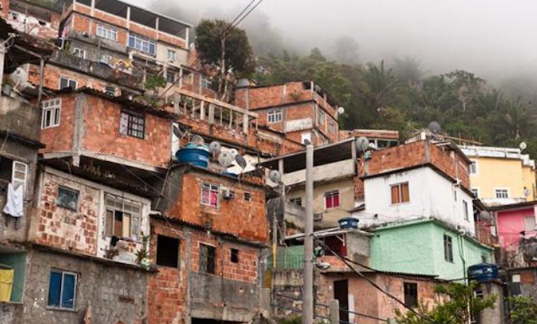 ¿Por qué América Latina necesita ciudades inclusivas?