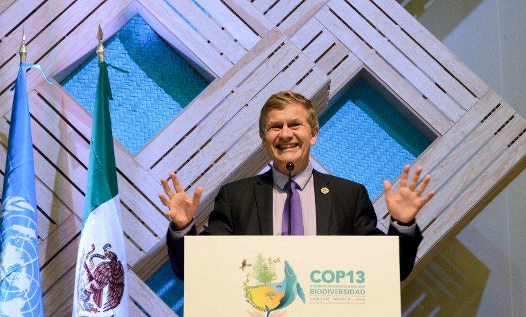 Apremio en COP13 ante desvanecimiento de metas para salvar biodiversidad