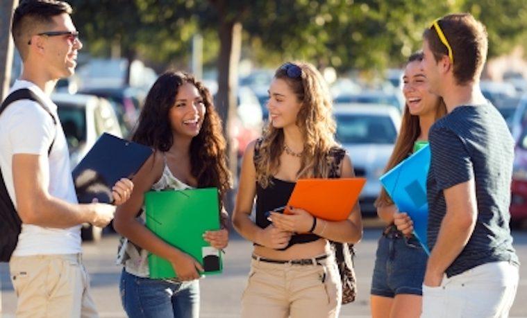 Acelerado crecimiento de estudiantes de educación superior