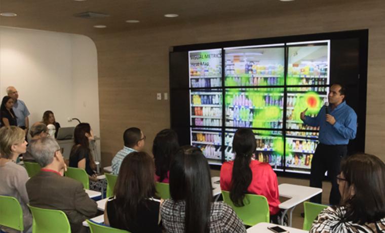 Laboratorio de Mercadeo, un espacio para la innovación de productos