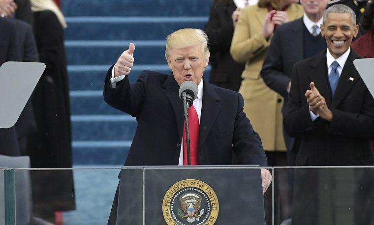 Incertidumbre y angustia entre ambientalistas con llegada de Trump al poder