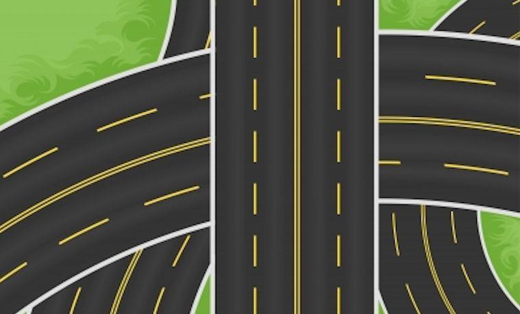Mayor riesgo de demencia senil en personas que viven cerca de autopistas